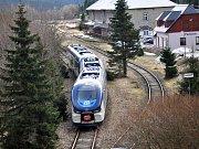 RegioShark na Moldavě/ilustrační foto