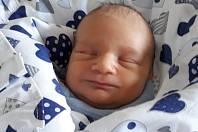 Matěj Mayer se narodil Kláře Lastislavové z Dubí v teplické porodnici 25. února v 9.45. Vážil 3050 gramů a vážil 50 cm.