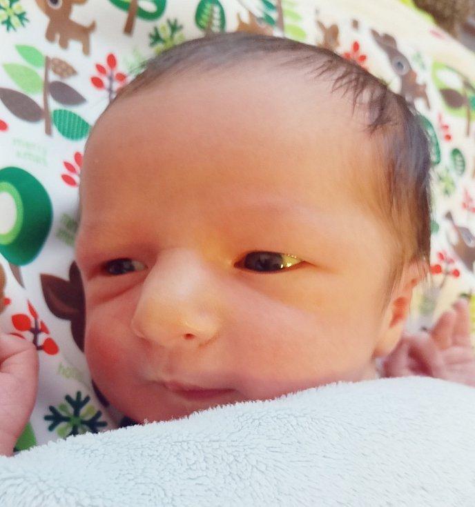 MaximMüller se narodil mamince Veronice Tiché v teplické porodnici 26. ledna 2021 v 15:59 hodin. Vážil 3,6 kg a měřil 52 cm.