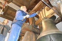 Zvony z jeníkovského kostela znějí v Českém rozhlase