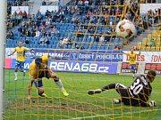 FK Teplice - Bohemians Praha 1905 1:0