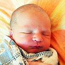 JOSEF MIXA se narodil Zdeňce Strnadové z Oseka 24. listopadu ve 20.04 hod. v teplické porodnici. Měřil 52 cm a vážil 3,70 kg.