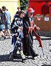 Teplice Zahájení lázeňské sezóny 2017