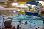 Aquacentrum Teplice.