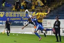 FK Teplice - Slovan Liberec 2:2
