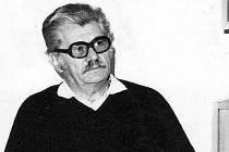 Básník Josef Klein