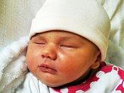 Sophia  Řeháková se narodila Paulině Adamec z Teplic 3. října  ve 23.13  hod. v teplické porodnici. Měřila 51 cm a vážila 3,6 kg.