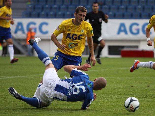 Teplice - Mladá Boleslav 1:0