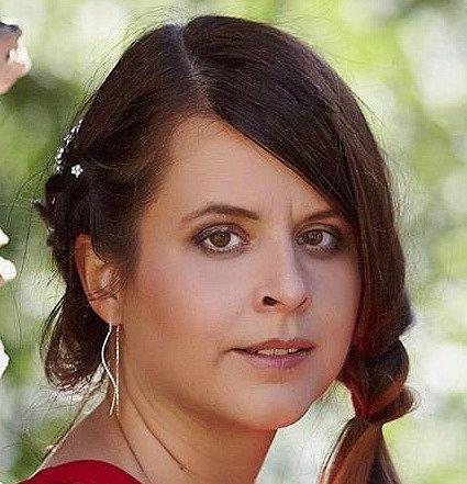 Barbora Schneiderová.