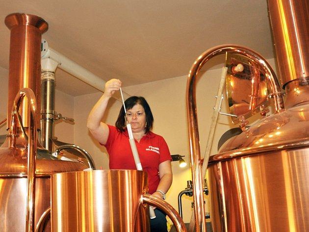 V Teplicích vaří pivo, po čtyřiceti letech