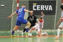 Teplický Svarog přehrál Mělník, porazil ho 7:0.