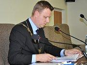 Hynek Hanza, primátor Teplic