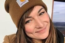 Johana Kydlíčková, marketingová manažerka hotelu Pomezí na Cínovci