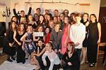 Skautský ples Teplice 2020
