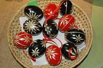 Tradiční Velikonoce v oseckém klášteře