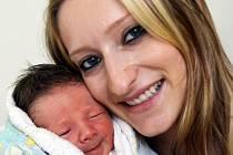 Nová miminka, ilustrační foto