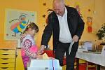 Volby na Teplicku, hejtman a starosta Bíliny Oldřich Bubeniček