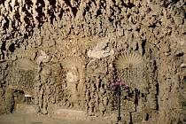 Teplický zámek stojí v nejstarší a nejkrásnější části lázeňského města Teplice, na místě, kde na konci 12. století založila královna Judita klášter benediktinek, proto byla v jeho stavební historii doposud věnována pozornost zejména románskému slohu.