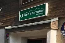 Infocentrum Moldava.