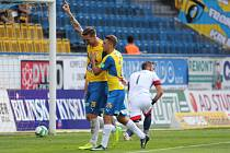 FK Teplice - Dukla Praha 3:1