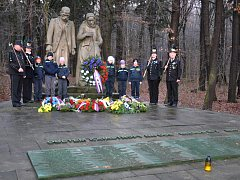 Ilustrační foto, památník Nelson v Oseku.