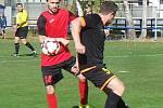 TJ Proboštov B - FK Kostomlaty pod Milešovkou 3:1