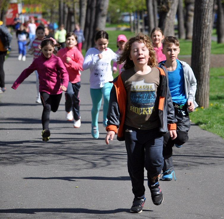 Run and Help Teplice
