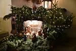 Vánoční Modlansko pomohlo nemocnému Péťovi.