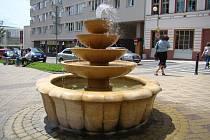 Teplice jsou proslulé velkým počtem kašem a fontán.