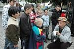 Den dětí, Teplice, 2009.