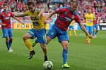 Plzeň - Teplice 1:0