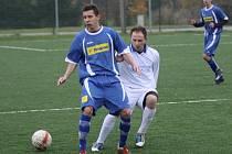 Sokol Srbice - FK Klášterec 4:4