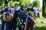 V Oseku vzdali hold hrdinům druhé světové války