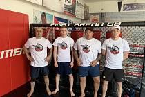 Mistrovství republiky MMA