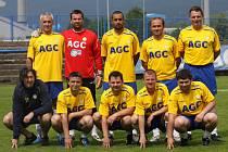 AGC cup v malém fotbale