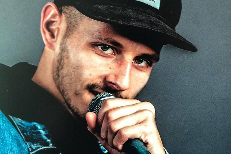 Rapper Tomáš Kučera
