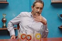 Pavel Šedlbauer - nový předseda představenstva FK Teplice