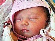 Taťána Procházková se narodila Tereze Červenkové ze Želének 7. ledna   ve 14.52  hod. v teplické porodnici. Měřila 47 cm a vážila 3,1 kg.