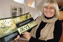 Čestnou prezidentkou AniFestu bude ilustrátorka a animátorka Ludmila Zemanová, dcera režiséra Karla Zemana, jehož sté výročí festival v Teplicích připomene.