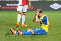 Slavia - Teplice 1:0
