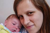 Mamince Kateřině Sklenářové z Teplic se 13. března v 17.47 hod. v teplické porodnici narodila dcera Eliška Sklenářová. Měřila 49 cm a vážila 3,10 kg.