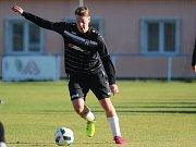 Oldřichov porazil Střekov díky gólům Sedláčka 2:1.