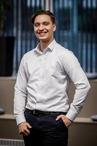 Michal Doubek