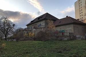 Nová budova pro salesiánské centrum v Teplicích.