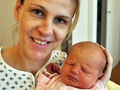 Mamince Jaroslavě Kuklové z Krupky se 8. března v 5.22 hod. v teplické porodnici narodila dcera Tereza Kuklová. Měřila 52 cm a vážila 3,50 kg.