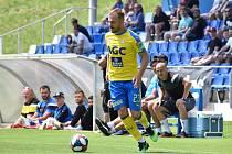 FK Teplice na turnaji v Benátkách
