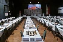 Šachový turnaj letos nebude.