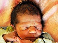 Sabina Čonková se narodila Sabině Čonkové z Ústí 23. října  ve 12.21  hod. v teplické porodnici. Měřila 45 cm a vážila 2,35 kg.