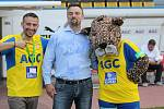 Přemysl Hruška, obchodní ředitel FK Teplice