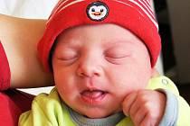 Eliška Kökenyová se narodila Pavlíně Kökenyové  z Duchcova 10. prosince v 20,59 hodin v teplické porodnici. Měřila 50 cm, vážila 3,30 kg.